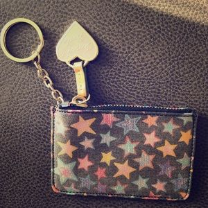 Dooney and Bourke Key and Card Holder